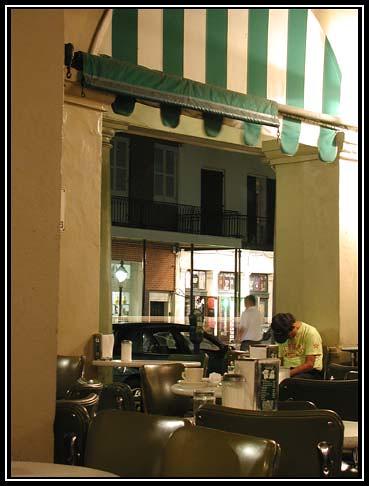 Cafe Du Monde #3