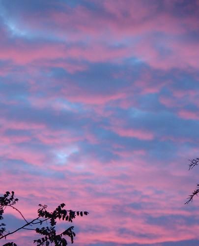 June evening sky6