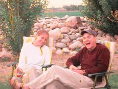 Liz & Doug