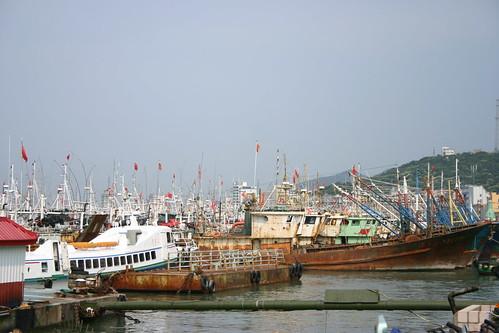 2006.06.24Dinghai (3)