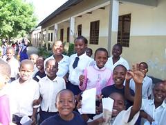 Watoto wengi #2, Dar es Salaam