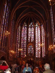 More Saint Chappelle