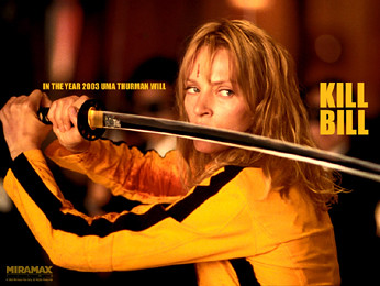 Kill Bill Photo Gallery