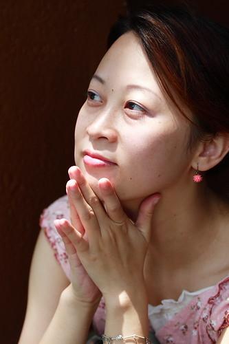 Portrait_人像