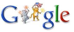 Google - July 4th
