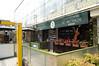 Cafe-Creperie Le Bretacne, Omotesandou, Tokyo