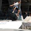 Skateboard Contest VI