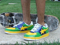 i want some of these shoes.