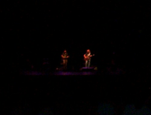 Indigo Girls!