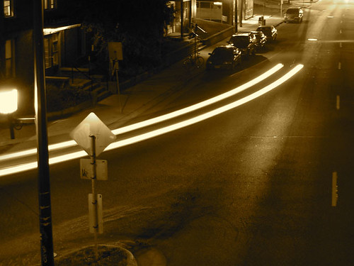 Lyndale Night Sepia 4156