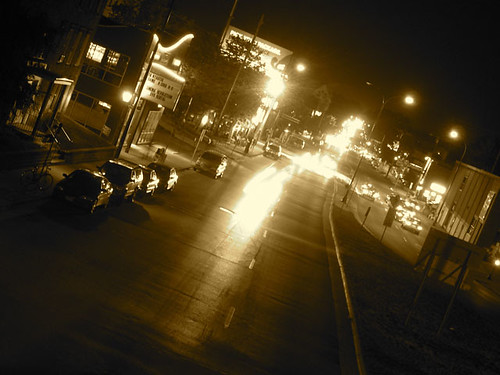 Lyndale Night Sepia 4159