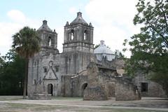 Mission San Concepcion