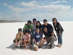salt lake!