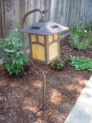 After - Solar Light