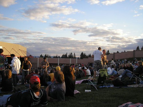 Clark County Ampitheater