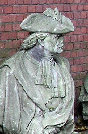 Fürst Leopold von Anhalt-Dessau