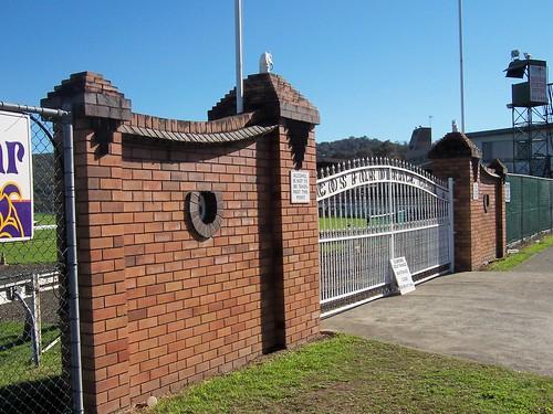 Gosford Racecourse Racecourse Road West Gosford