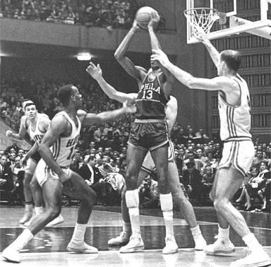 Wilt defense