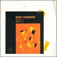 Getz&Gilberto