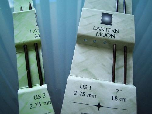 Lantern Moons