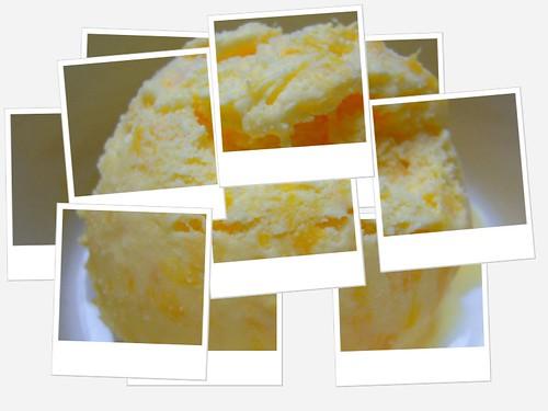 陽光芒果冰淇淋二部曲