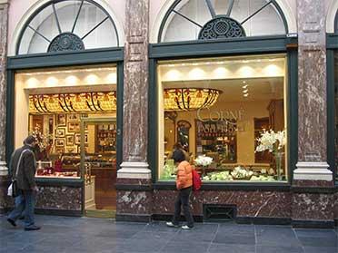 Bruxelles Chocolatier