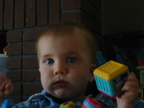 Oren, with Block