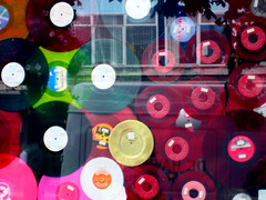 Record Store 01 photo by Pete Woodhead
