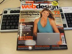 Practical webdesign August 2006