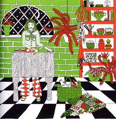 Illustration, 1974