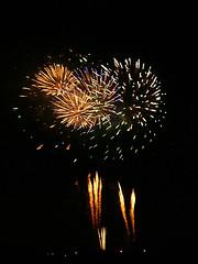 Fireworks@Tamagawa 2006 #4