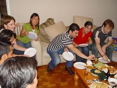 Ven-Mex Dinner 2