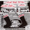 Flat Duo Jets - *Ill have a merry Christmas without you*, 1994 (contraportada)