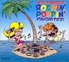 VVAA - *Peter Bagge Rockin Poppin favorites* (portada)