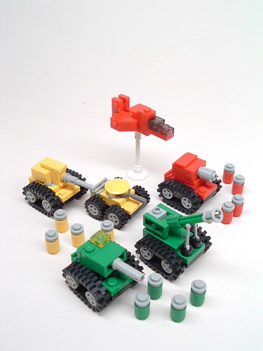 how to make a lego spaceship step by step