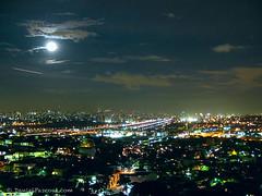 Full Moon photo by Daniel Pascoal