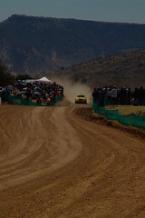 rally corona 2005 1