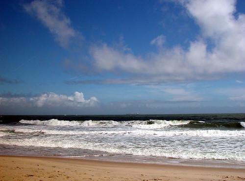 Cape Henlopen September 2004