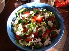 Summery salad