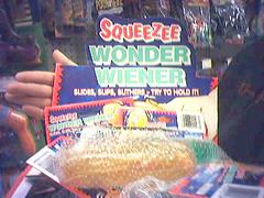 Wonder Wiener photo by ObakeTenshi