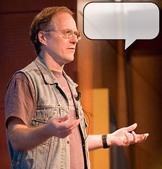 Tim O'Reilly, Web 2.0 Asshole