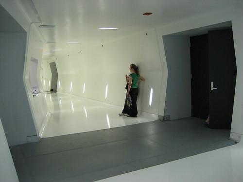 hallway of 3ld
