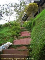 bc - stairs