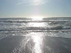 Pacific Ocean - Dawn
