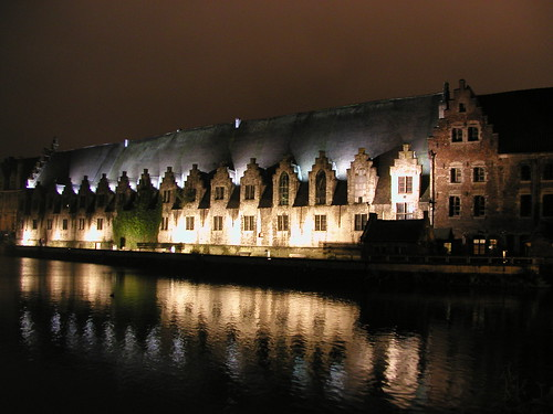 Gent Belgium 0506 039