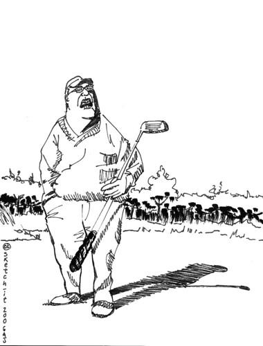 GolferDad