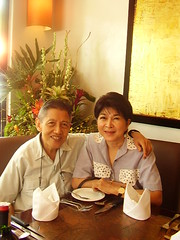 Juan & Elizabeth Ona (June 3, 2006)