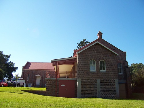 St Jospeh's orphanage school Kincumber South