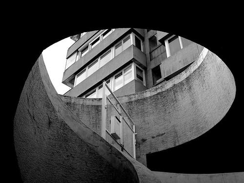 60's concrete