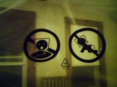 Plastic Bag Warnings!